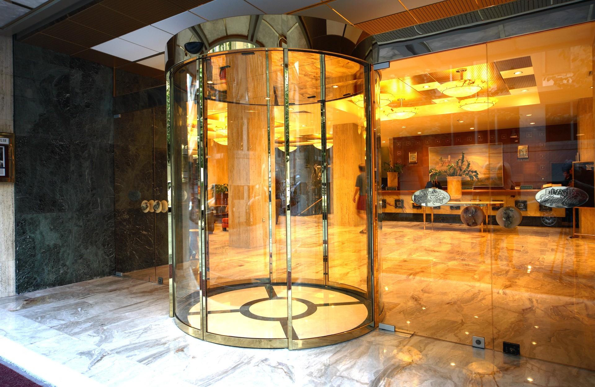 Ξενοδοχείο Divani Acropolis - Αθήνα